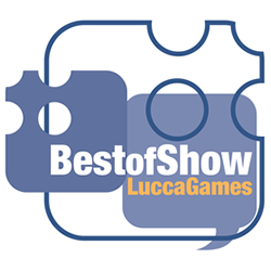 Lucca Games Best of Show